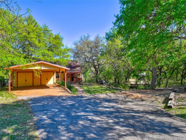 347 Sandy Mountain Dr, Sunrise Beach, TX 78643 (#7393862) :: Papasan Real Estate Team @ Keller Williams Realty