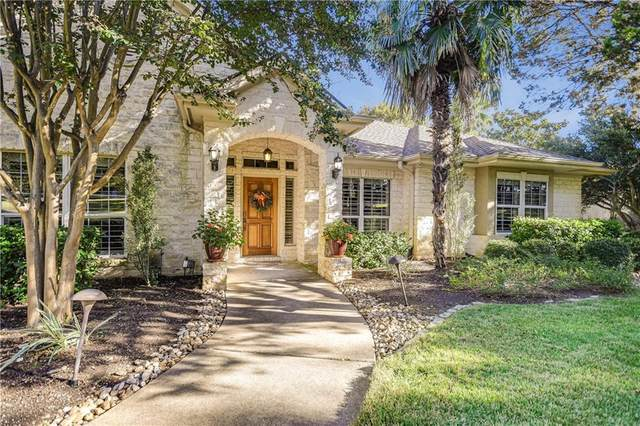 10101 Silver Mountain Dr, Austin, TX 78737 (#7393871) :: The Heyl Group at Keller Williams