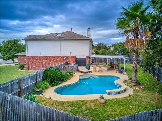 317 Spruce Dr, Kyle, TX 78640 (#7393950) :: Papasan Real Estate Team @ Keller Williams Realty