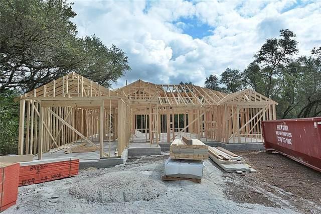 1259 Lavaca, Canyon Lake, TX 78133 (#7394127) :: Papasan Real Estate Team @ Keller Williams Realty