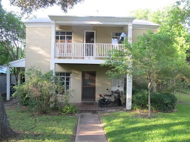 1506 Kirkwood Rd B, Austin, TX 78722 (#7394661) :: Green City Realty
