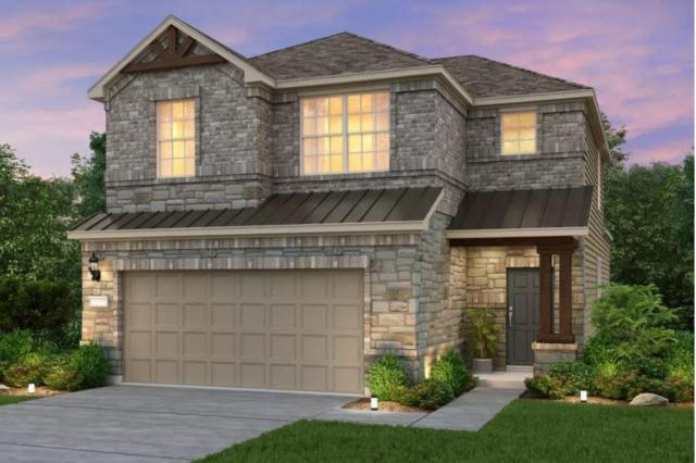 1050 Kenney Fort Crossing #56, Round Rock, TX 78665 (#7395019) :: The Heyl Group at Keller Williams