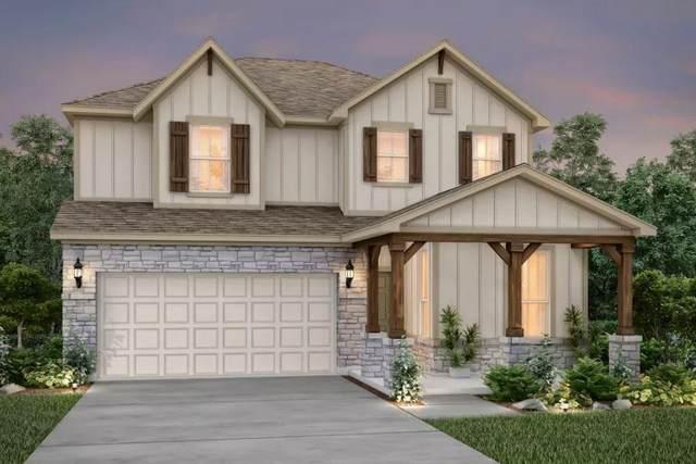 113 Isabella Way, Liberty Hill, TX 78642 (#7395072) :: Realty Executives - Town & Country