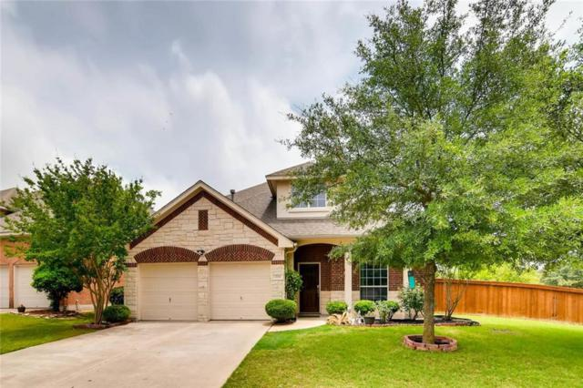 1706 Gypsum Ct, Pflugerville, TX 78660 (#7395187) :: Watters International