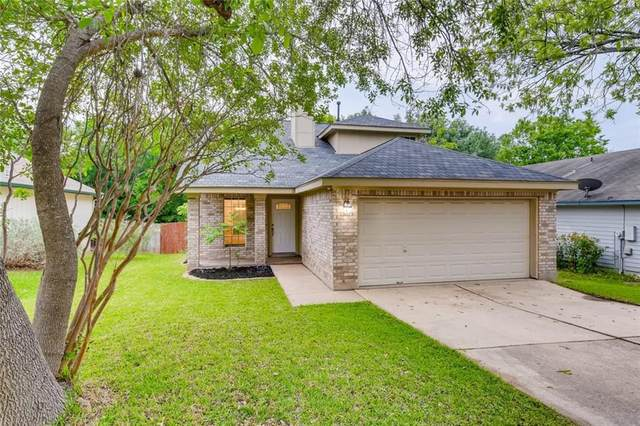 12022 Trotwood Dr, Austin, TX 78753 (#7396719) :: Zina & Co. Real Estate