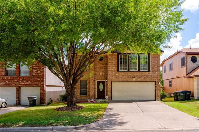 13929 Conner Downs Dr, Pflugerville, TX 78660 (#7396827) :: The Heyl Group at Keller Williams