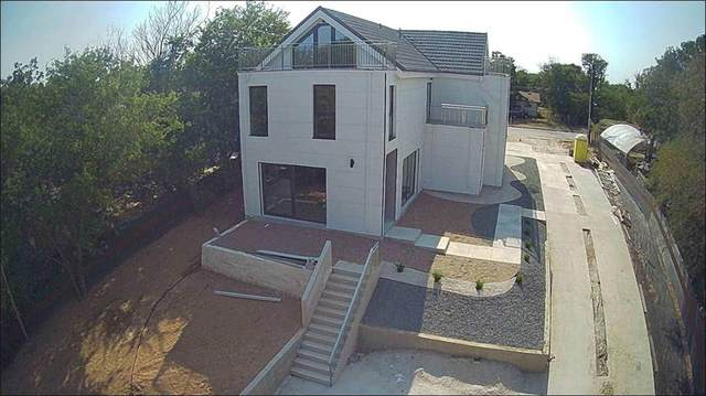 1409 E M Franklin Ave B, Austin, TX 78721 (MLS #7397643) :: Vista Real Estate