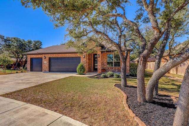 3033 Silvergrass Cv, Leander, TX 78641 (#7397820) :: The Summers Group