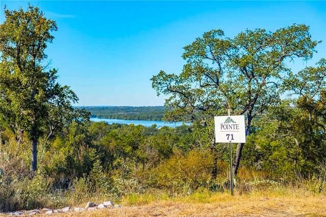 Lot 71 War Bonnet Rdg, Kingsland, TX 78639 (#7397823) :: Papasan Real Estate Team @ Keller Williams Realty