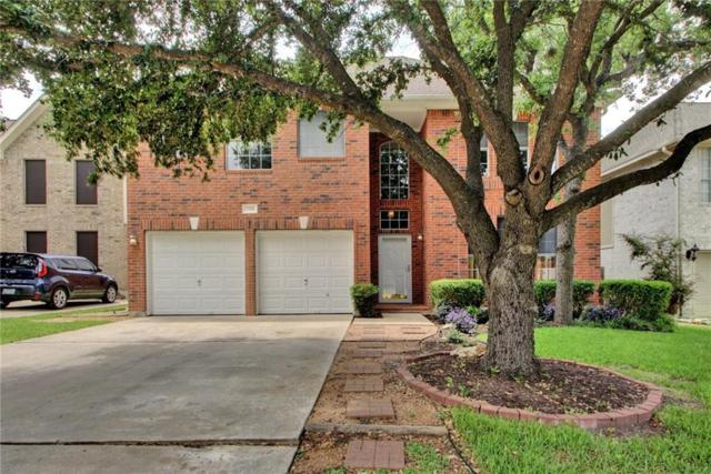 2518 Falcon Dr, Round Rock, TX 78681 (#7398393) :: The Perry Henderson Group at Berkshire Hathaway Texas Realty