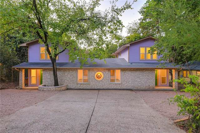 3008/3004 Del Curto Rd E, Austin, TX 78704 (#7399005) :: Lauren McCoy with David Brodsky Properties