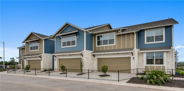 516 E Slaughter Ln #2201, Austin, TX 78744 (#7399263) :: Austin International Group LLC