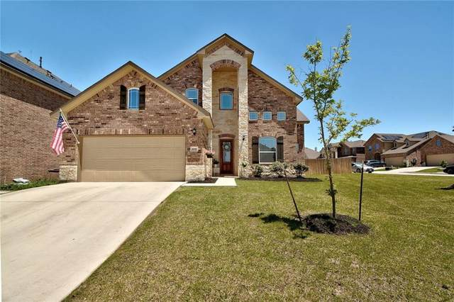 4116 Godwit Dr, Pflugerville, TX 78660 (#7399441) :: Realty Executives - Town & Country