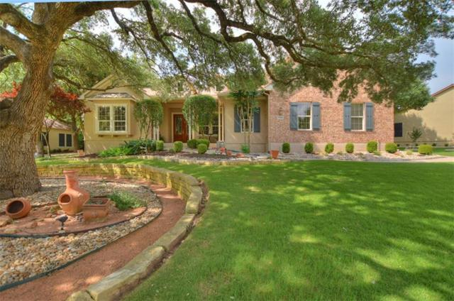 106 Stockman Trl, Georgetown, TX 78633 (#7399639) :: Realty Executives - Town & Country