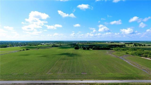 00000 County Rd 367, Taylor, TX 76574 (#7399722) :: Papasan Real Estate Team @ Keller Williams Realty