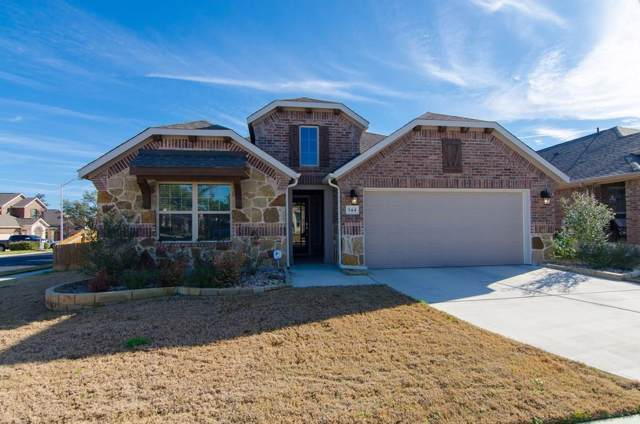 344 Beretta Cir, Georgetown, TX 78628 (#7400045) :: Papasan Real Estate Team @ Keller Williams Realty