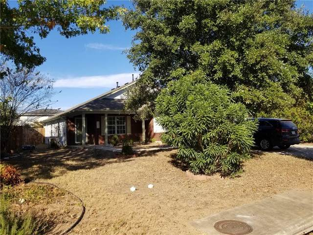 742 Blair Ave, Bastrop, TX 78602 (#7400963) :: Lancashire Group at Keller Williams Realty
