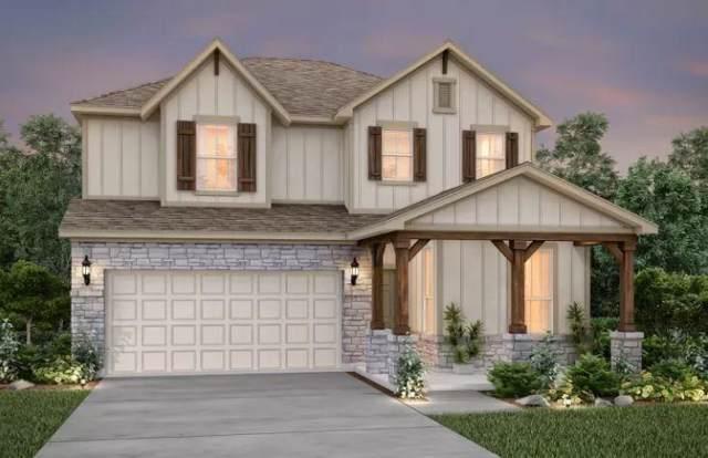 169 Cascata Way, Liberty Hill, TX 78642 (MLS #7401509) :: Bray Real Estate Group