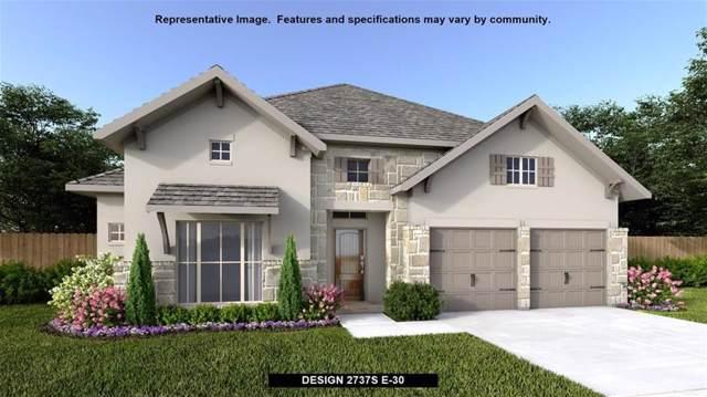133 Rock Dock Rd, Georgetown, TX 78633 (#7401543) :: Papasan Real Estate Team @ Keller Williams Realty