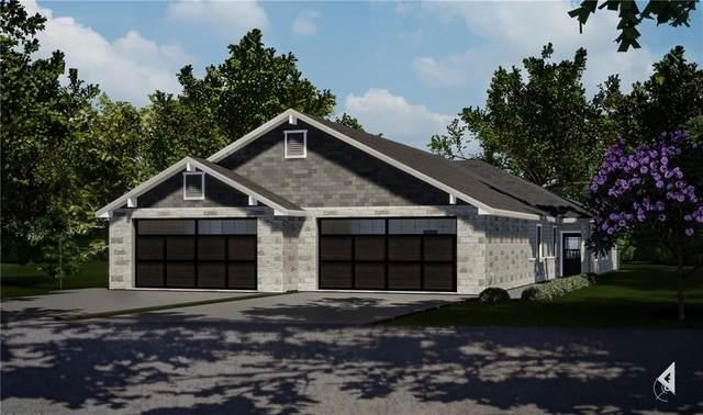 1111 Cedar Dr A, Marble Falls, TX 78654 (#7401928) :: RE/MAX Capital City