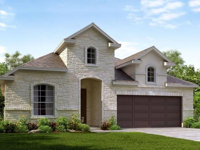 409 Middle Brook Dr, Leander, TX 78641 (#7402635) :: The Heyl Group at Keller Williams