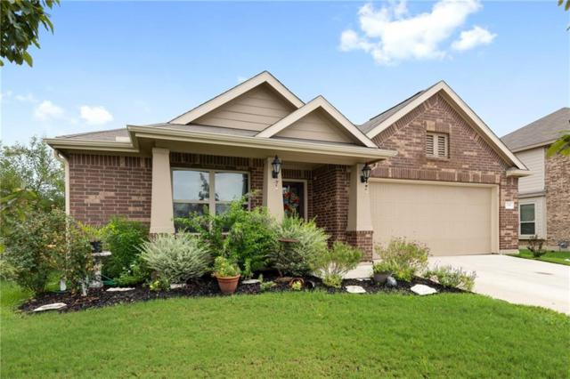 294 Fossilstone Trl, Buda, TX 78610 (#7403231) :: The Heyl Group at Keller Williams