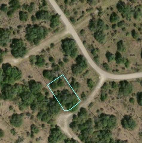 1404 (Lot 10114) Dead End Rd, Horseshoe Bay, TX 78657 (#7403776) :: Papasan Real Estate Team @ Keller Williams Realty