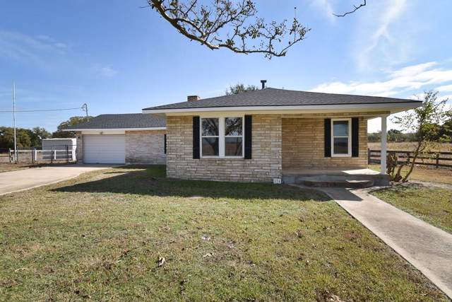 274 Fm 1712, Rockdale, TX 76567 (#7404044) :: Realty Executives - Town & Country