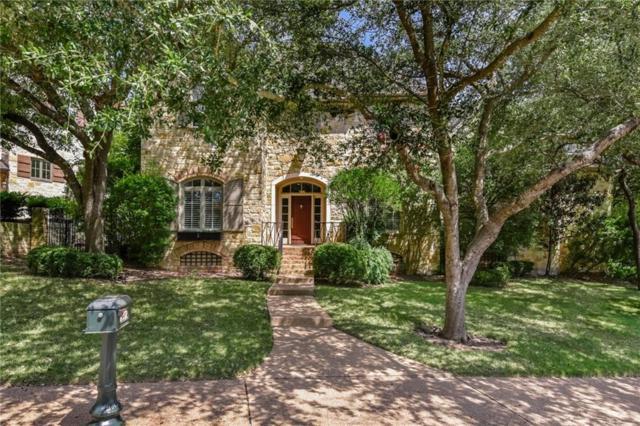 2912 Sparkling Brook Ln, Austin, TX 78746 (#7404437) :: Ana Luxury Homes