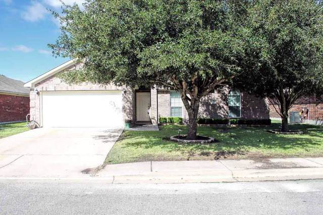 1507 Paint Brush Dr, Lockhart, TX 78644 (#7404529) :: The Perry Henderson Group at Berkshire Hathaway Texas Realty