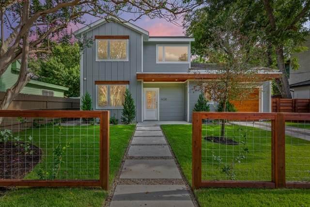 1408 Garden St, Austin, TX 78702 (#7404571) :: Front Real Estate Co.