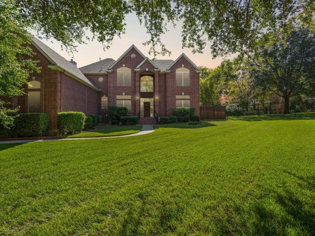 12 Shaded Way, Round Rock, TX 78664 (#7405916) :: Zina & Co. Real Estate