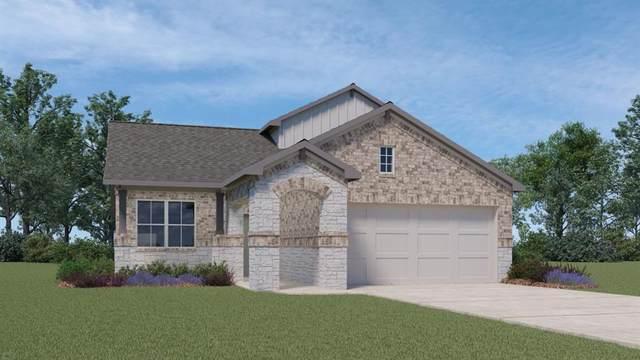 610 Concho River Dr, Hutto, TX 78634 (#7406154) :: Papasan Real Estate Team @ Keller Williams Realty