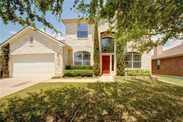 18508 Deep Water Dr, Pflugerville, TX 78660 (#7406562) :: RE/MAX Capital City