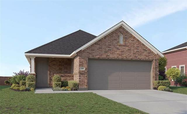 112 Gidran Trl, Georgetown, TX 78626 (#7406576) :: The Perry Henderson Group at Berkshire Hathaway Texas Realty