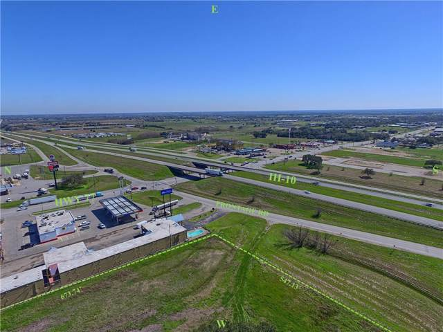 211 W IH-10 Frontage Road & Hwy, Schulenburg, TX 78956 (#7407537) :: Ben Kinney Real Estate Team
