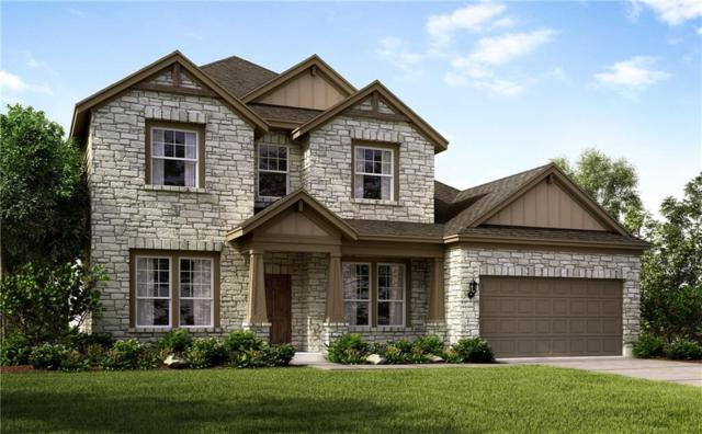 307 Borgo Allegri Cv, Lakeway, TX 78738 (#7407904) :: Ben Kinney Real Estate Team