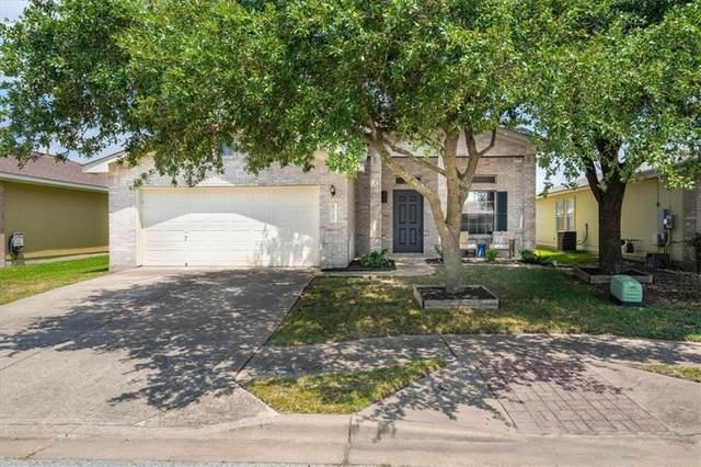 17700 Wiseman Dr, Pflugerville, TX 78660 (#7408122) :: Papasan Real Estate Team @ Keller Williams Realty