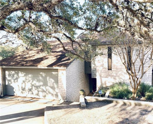 106 Center Cove II Loop, Spicewood, TX 78669 (#7408465) :: The Heyl Group at Keller Williams