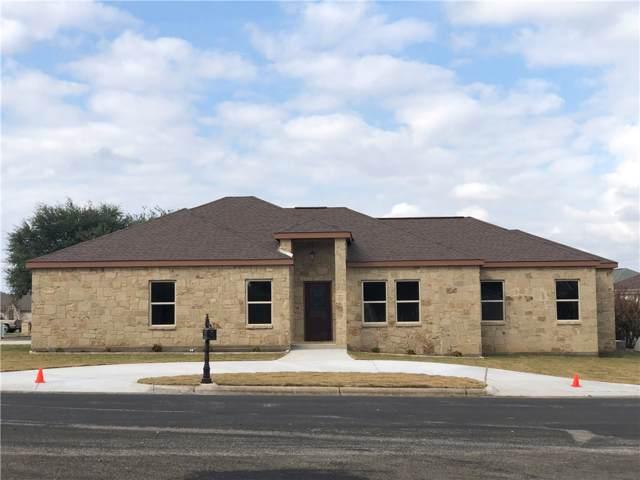 128 Preston Trl, Meadowlakes, TX 78654 (#7408928) :: Douglas Residential