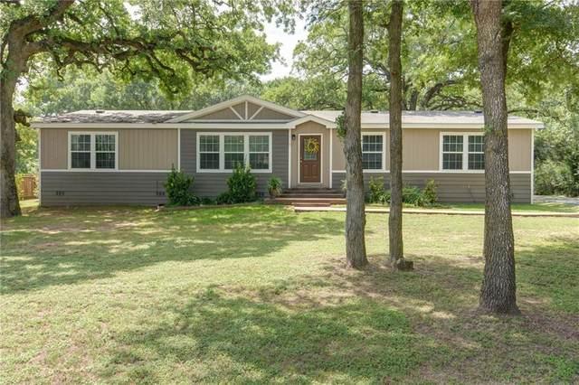 154 Smith Rd, Bastrop, TX 78602 (#7410113) :: Zina & Co. Real Estate