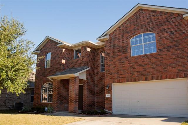 18505 Deep Water Dr, Pflugerville, TX 78660 (#7410130) :: The Heyl Group at Keller Williams