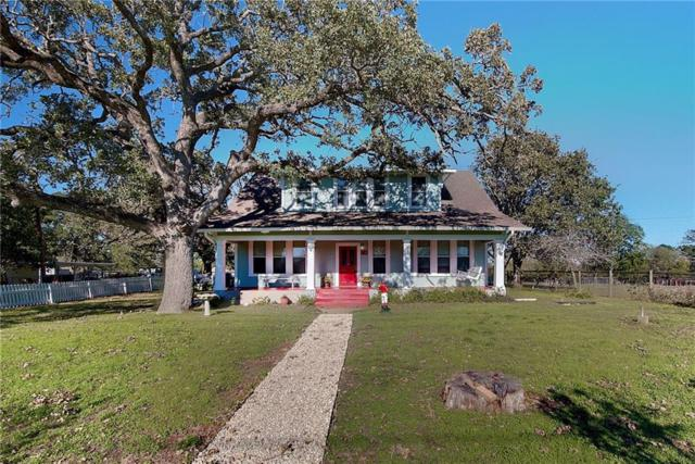 820 Old Mcdade Rd, Elgin, TX 78621 (#7410441) :: NewHomePrograms.com LLC