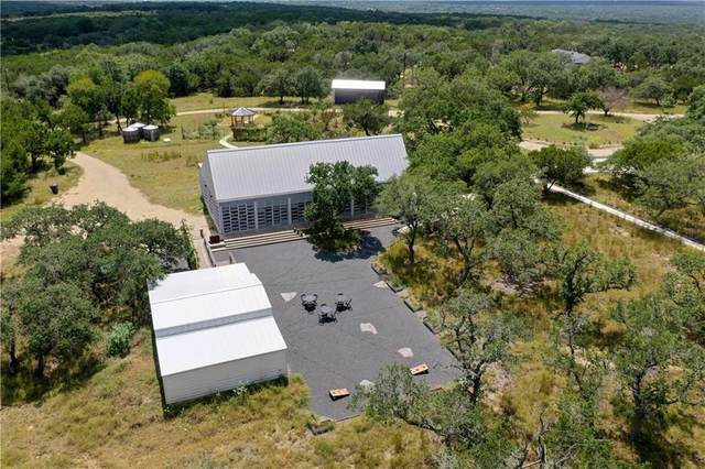 506 Burnett Ranch Rd, Wimberley, TX 78676 (#7411753) :: Green City Realty