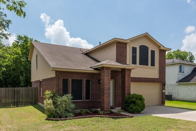 15205 Ora Ln, Pflugerville, TX 78660 (#7411802) :: Ana Luxury Homes
