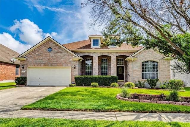 114 Ambrose Dr, Pflugerville, TX 78660 (#7411837) :: Papasan Real Estate Team @ Keller Williams Realty