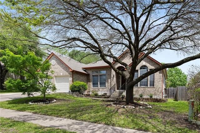 13324 Kinder Pass, Austin, TX 78727 (#7412593) :: Papasan Real Estate Team @ Keller Williams Realty