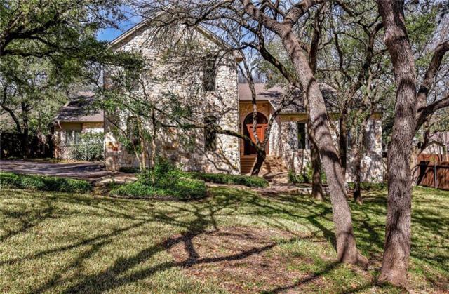 400 Wallis Dr, Austin, TX 78746 (#7412981) :: Ana Luxury Homes