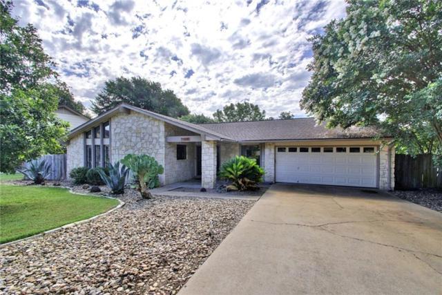 12307 Saber Trl, Austin, TX 78750 (#7413066) :: Papasan Real Estate Team @ Keller Williams Realty