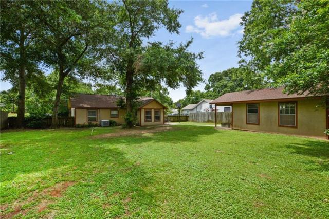 906 Haley Ave, Rockdale, TX 76567 (#7413463) :: The Heyl Group at Keller Williams
